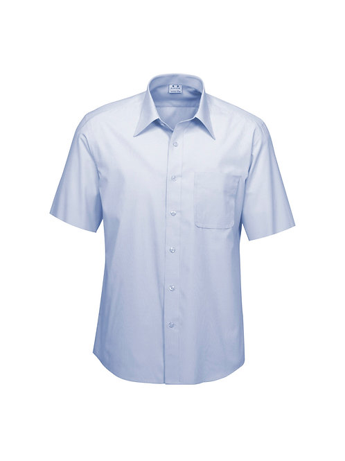 Mens Ambassador Short Sleeve Shirt