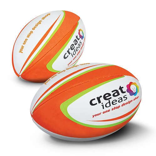 117242 Rugby Ball Junior Pro