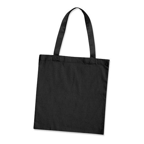 107689 Sonnet Cotton Tote Bag - Colours