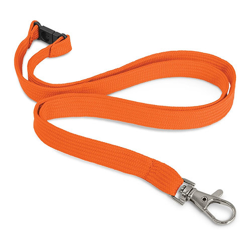 103799 Custom Printed Lanyard - 12mm