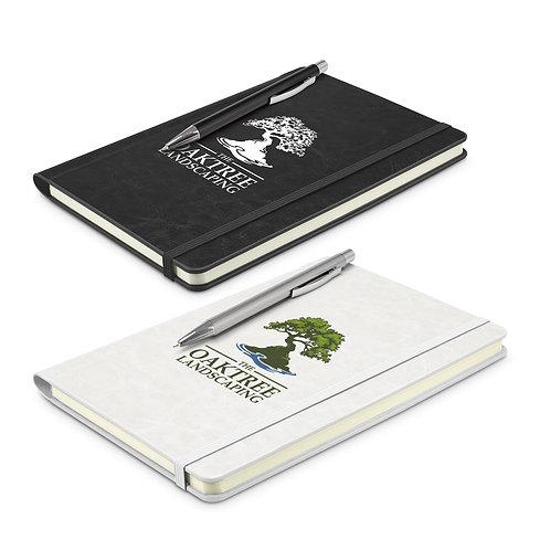 110463 Rado Notebook with Pen