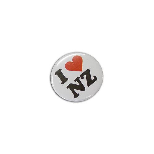 104779 Button Badge Round - 37mm