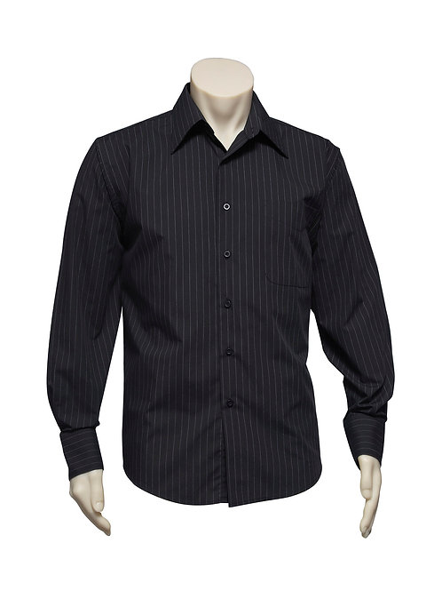 Mens Manhattan Long Sleeve Shirt