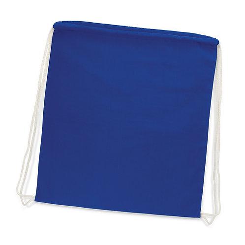 111804 Cotton Drawstring Backpack