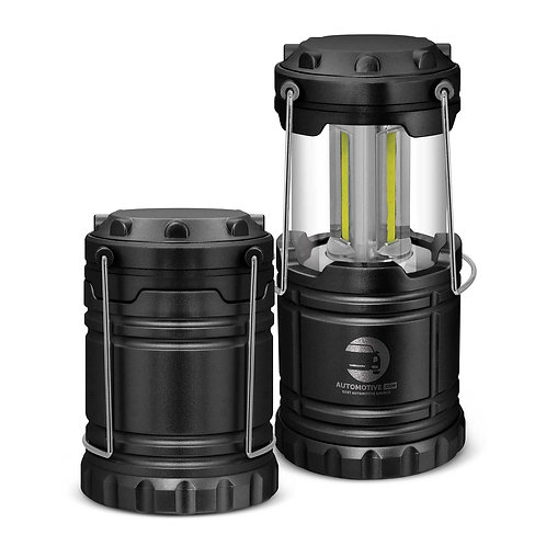 112193 Aurora COB Lantern