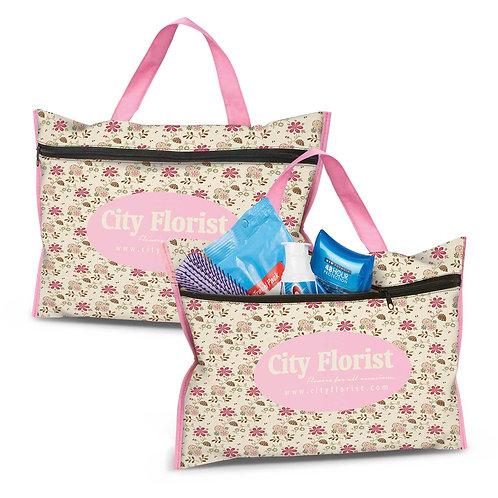 112917 Florence Toiletry Bag