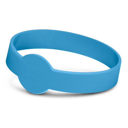 117054 Xtra Silicone Wrist Band