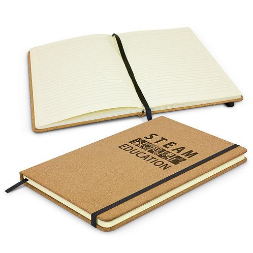 116212 Somerset Cork Notebook