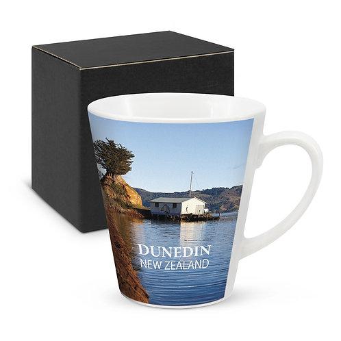 105297 Latte Coffee Mug