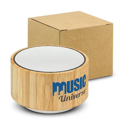 116648 Bamboo Bluetooth Speaker