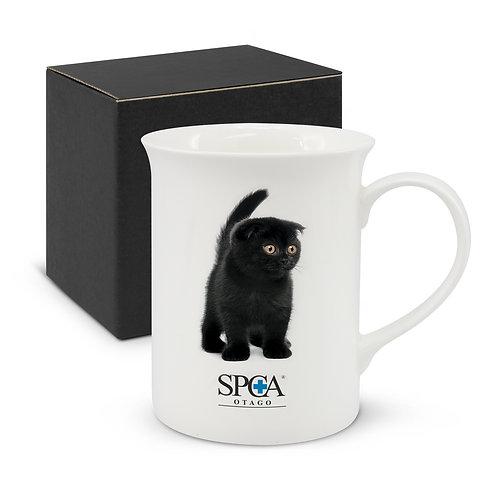 106508 Vogue Bone China Coffee Mug