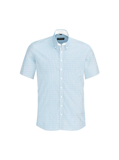 Mens Fifth Avenue Short Sleeve Shirt