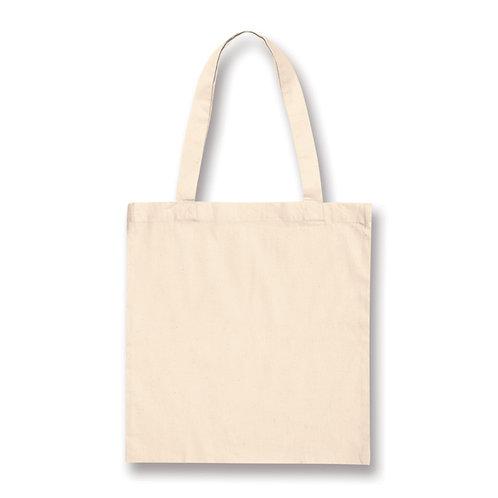 100566 Sonnet Cotton Tote Bag