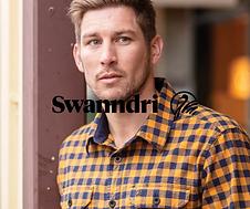Swanndri Men Jackets woolen Brandit.kiwi