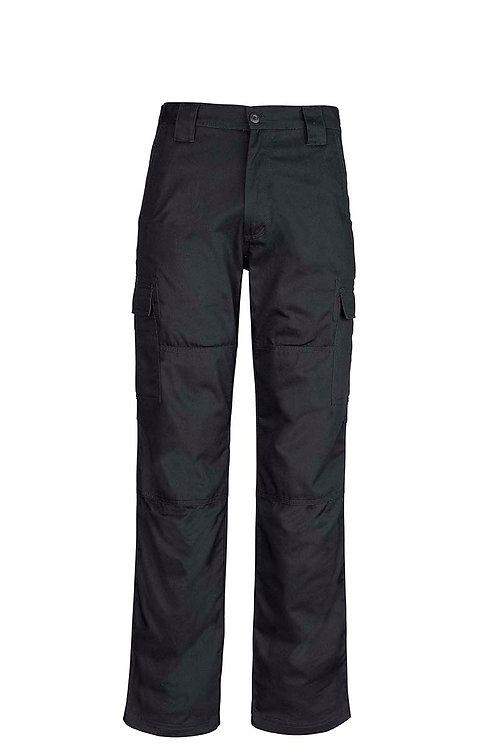 Syzmik Mens Midweight Drill Cargo Pant (Regular)