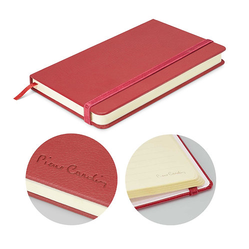 113314 Pierre Cardin Notebook - Small