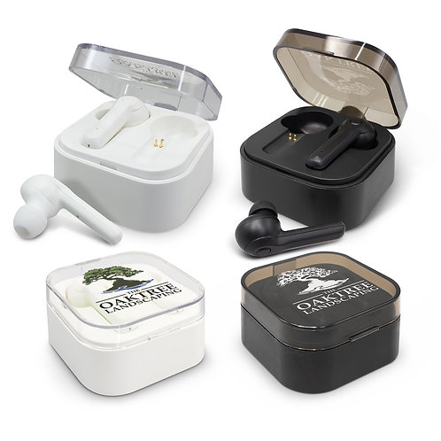 116449 Tempo Bluetooth Earbuds
