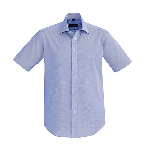 Mens Hudson Short Sleeve Shirt