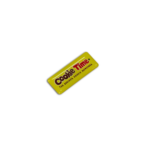 100127 Resin Coated Labels 30 x 12mm