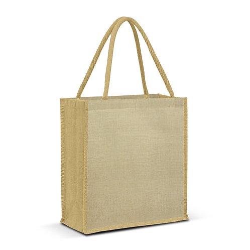 115006 Lanza Juco Tote Bag