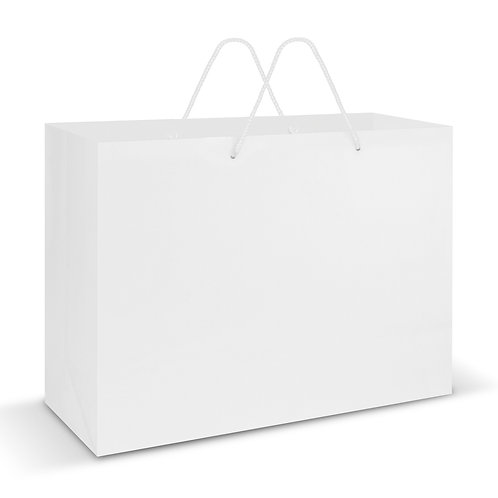 108514 Laminated Carry Bag - Extra Large