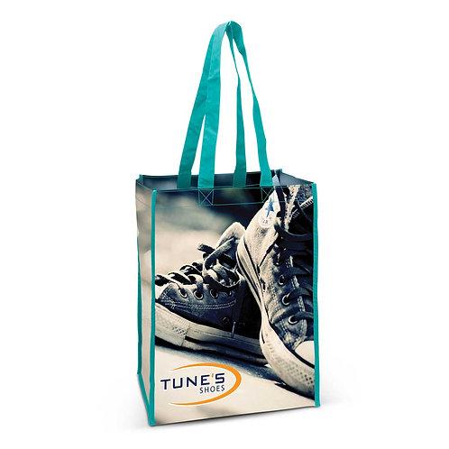 112919 Anzio Cotton Tote Bag