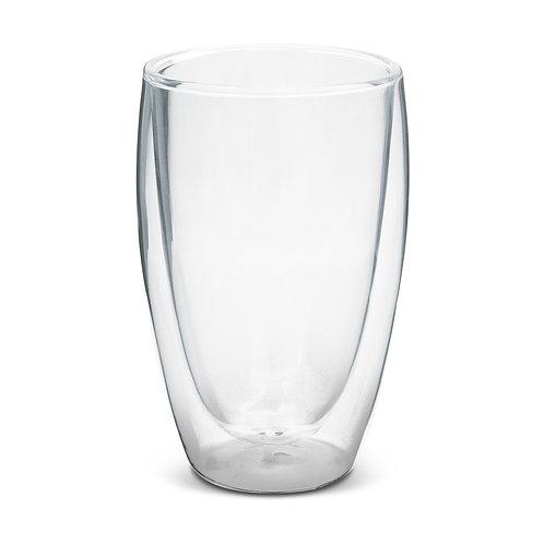 115672 Tivoli Double Wall Glass - 410ml