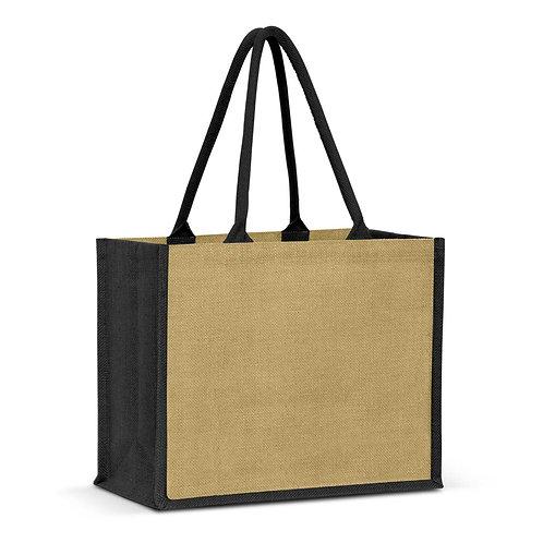 108038 Torino Jute Tote Bag