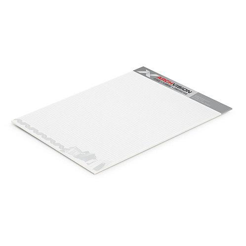 111337 A3 Sketching Pad - 25 Leaves