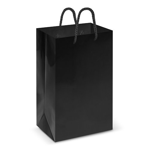 108511 Laminated Carry Bag - Small