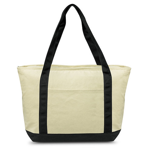 115700 Calico Cooler Bag