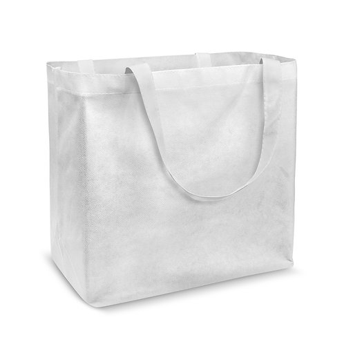 115136 City Shopper Tote Bag - Laminated