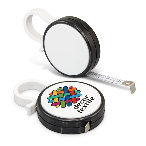 116814 Clip Measuring Tape