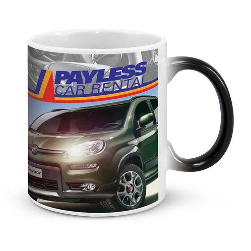 105059 Chameleon Coffee Mug