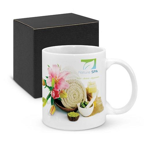 104744 Madrid Coffee Mug