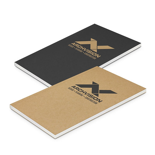 110465 Reflex Notebook - Medium