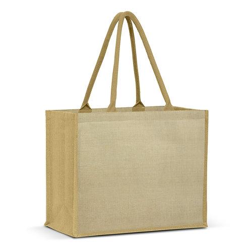 115010 Torino Juco Tote Bag