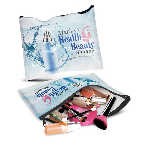 114250 Madonna Cosmetic Bag - Large