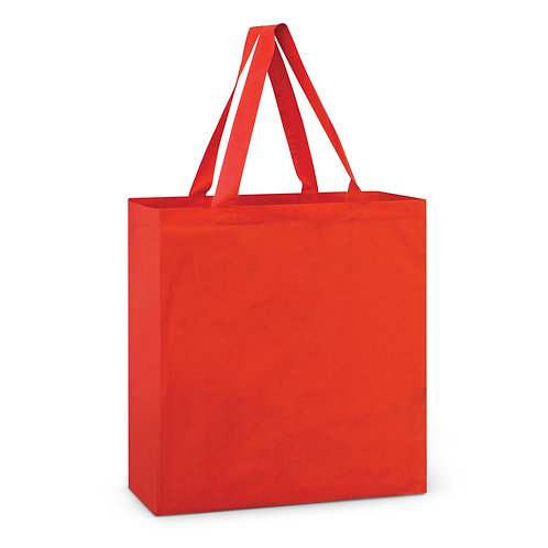 109135 Carnaby Cotton Tote Bag - Colours