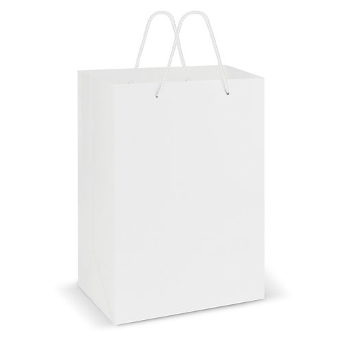 108513 Laminated Carry Bag - Large