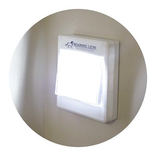 112972 Beacon COB Wall Light