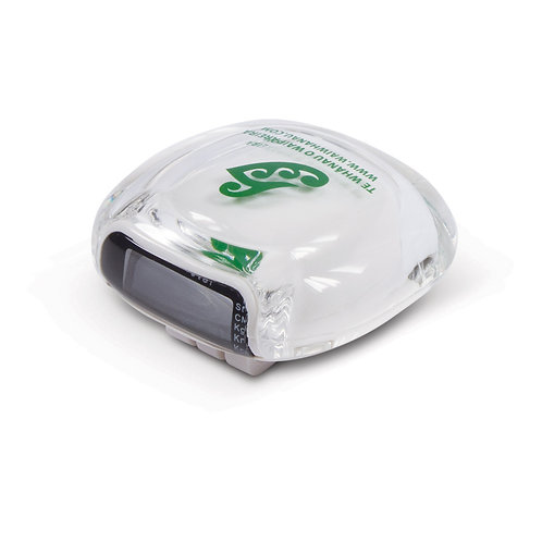 100905 Multi-Function Pedometer