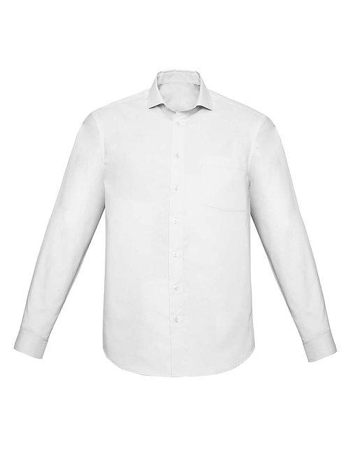 Mens Charlie Classic Fit L/S Shirt