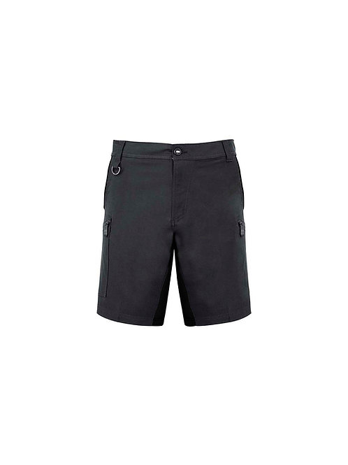 Syzmik Mens Streetworx Stretch Short