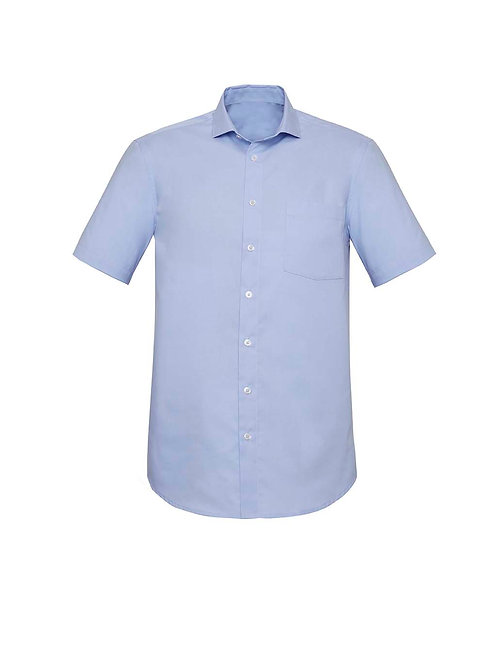 Mens Charlie Classic Fit S/S Shirt