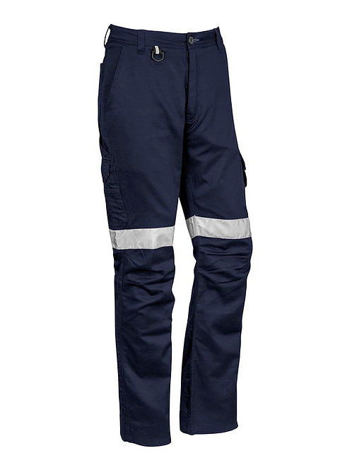 Syzmik Mens Rugged Cooling Taped Pant