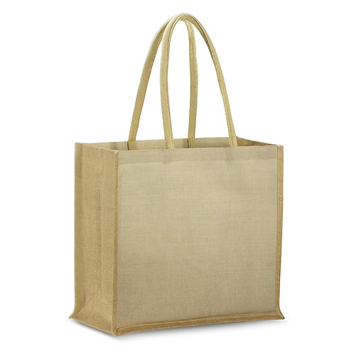 115008 Modena Juco Tote Bag