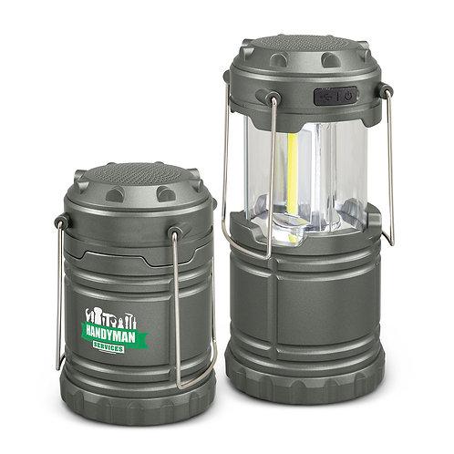 116748 Aurora Lantern Bluetooth Speaker