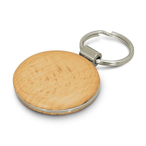 116583 Echo Key Ring - Round