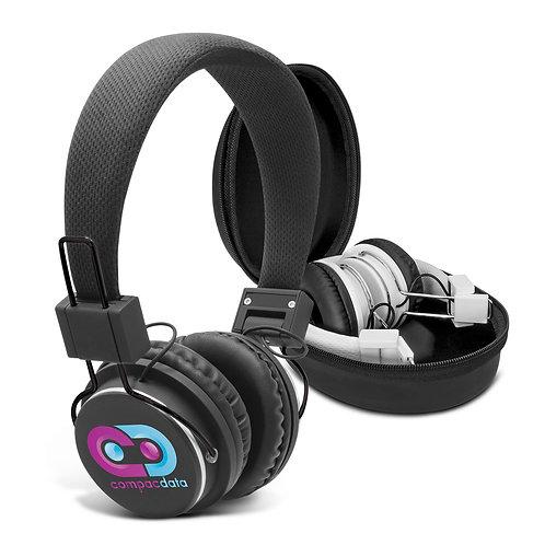 112785 Opus Bluetooth Headphones